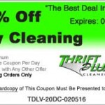 Save In The New Year! Thrift DLux Coupons Are Here!