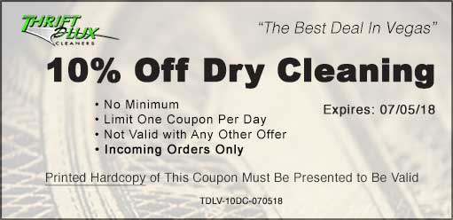 Thrift DLux Coupons for June are Here!